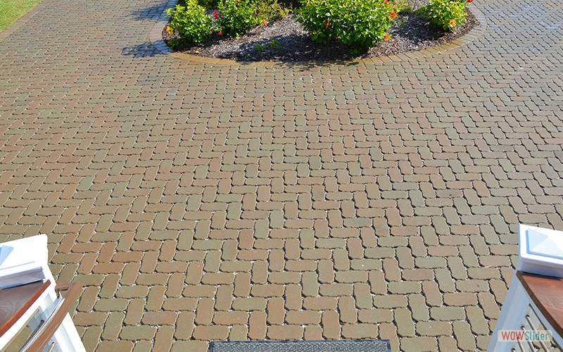 Accu-Brick Paving Systems - Expect More from Your Outdoors